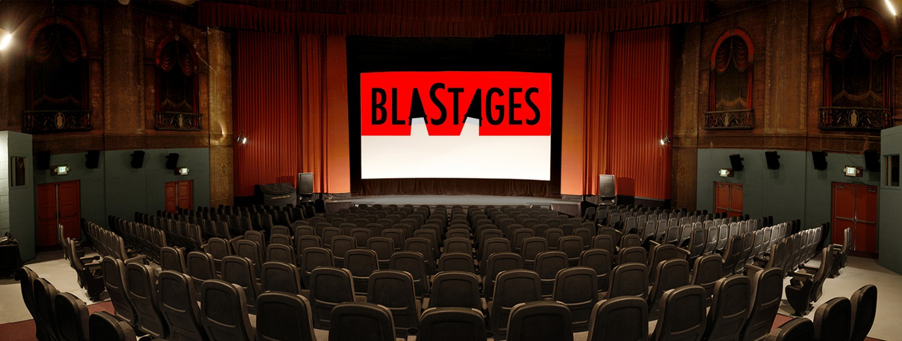 Bla Stages