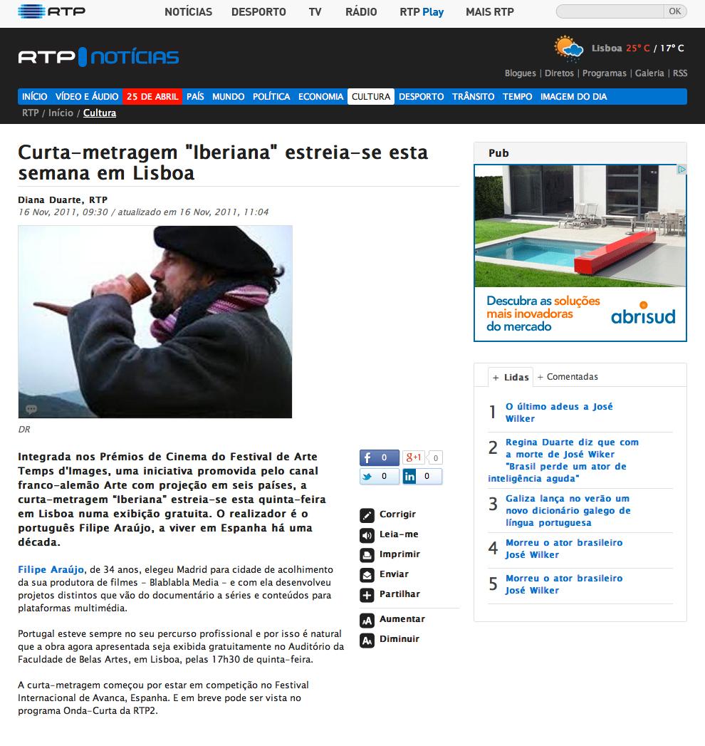 Iberiana-RTP