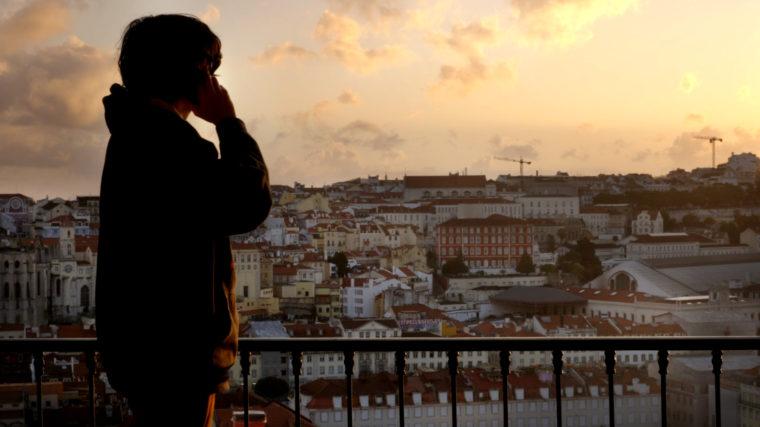 Primeiras imagens de O Dia Inicial exibidas nas Lisbon Screenings do IndieLisboa