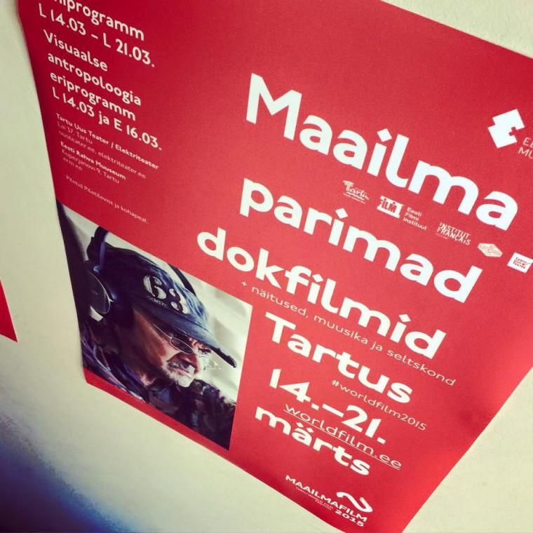 The Ninth Life of Gualdino arrives to Estonia